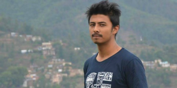 Shrestha Bibash