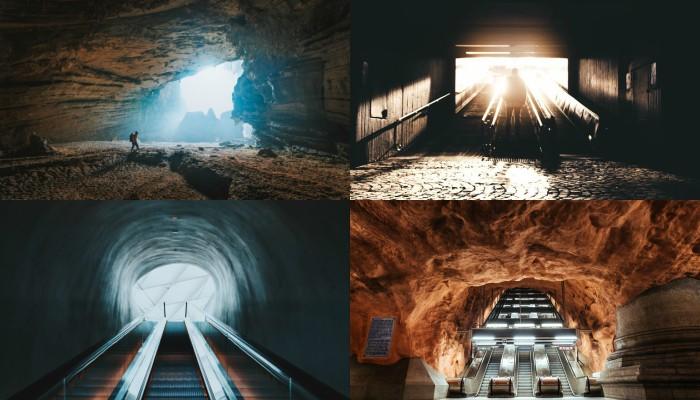 underground collection 2