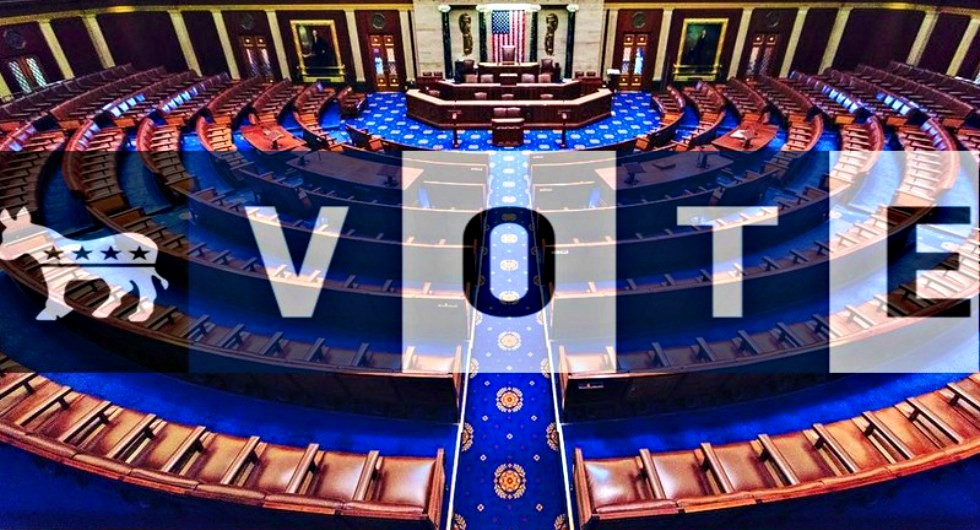 VOTE ON THE HOUSE